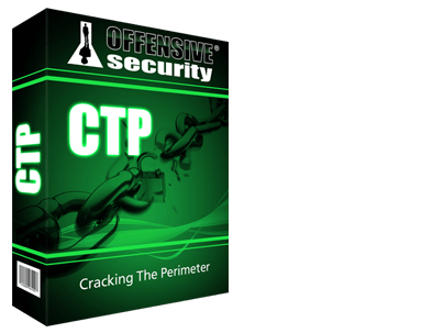 Cracking the Perimeter (CTP) and OSCE Certification – Ethical Hacking